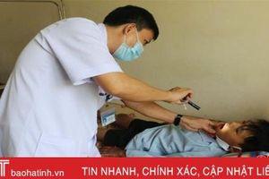 2 ổ dịch sốt xuất huyết ở Hà Tĩnh xuất phát từ bệnh nhân đi từ tỉnh khác