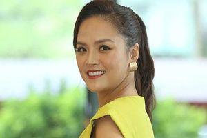 Diễn viên Thu Quỳnh: 'Tôi rất áp lực khi vào vai con giáp thứ 13'