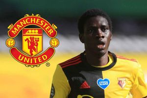 Chuyển nhượng: Gặp khó vụ Sancho, M.U tranh giành mục tiêu của Liverpool