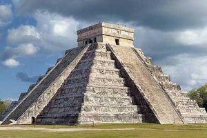 Bí ẩn quanh những tàn tích của nền văn minh Maya