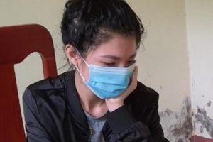 Người phụ nữ hai lần nhập cảnh trái phép từ Campuchia về Việt Nam
