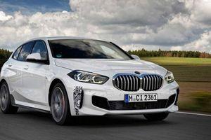 BMW sắp ra mắt mẫu hatchback phổ thông, cạnh tranh với Ford Focus