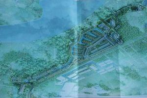 Thanh Hóa duyệt quy hoạch khu đô thị hơn 4.000 tỷ dọc đại lộ nam sông Mã