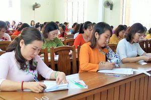 81 giáo viên THPT công lập đạt thăng hạng chức danh nghề nghiệp