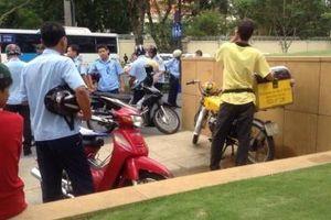 Tp.HCM: Xét xử vụ chủ chuỗi cafe Phin kiện chủ tịch phường đòi 100.000 đồng