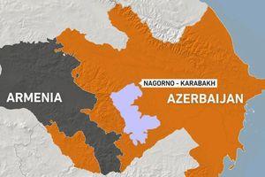 Xung đột Azerbaijan-Armenia: Thêm 26 lính chết, nguy cơ bùng phát chiến tranh
