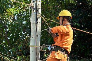 PC Quảng Ngãi: Mỗi CBCNV là cầu nối giữa ngành điện và khách hàng