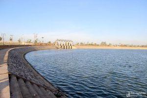 Đại biểu Quốc hội đề nghị TP. Vinh sớm khắc phục tình trạng ô nhiễm môi trường ở hồ điều hòa