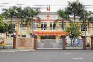 UBND quận 2 được chọn làm trụ sở Thành ủy TP Thủ Đức