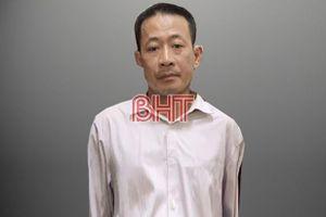 Hà Tĩnh: Khởi tố đối tượng gây trọng án làm hai người tử vong