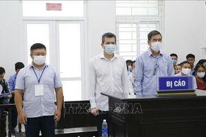 Phạt tù ba cán bộ Ban Quản lý dự án Nghi Sơn vì lập quỹ trái phép