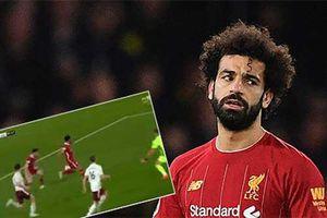 'Ở Liverpool, Jota sẽ không hạnh phúc khi đá cặp với Salah'