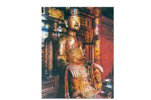 Giải mã những bí mật xung quanh Hoàng đế Đinh Tiên Hoàng (Phần 2)