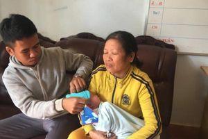 Đắk Nông: Cơ quan Công an huyện Đắ Mill khẳng định không có vụ bắt cóc trẻ sơ sinh
