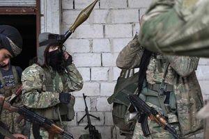 Đụng độ Azerbaijan-Armenia: Phiến quân Syria tham chiến