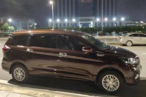 Suzuki Ertiga bị hụt hơi khi tăng ga, cần triệu hồi để khắc phục lỗi?