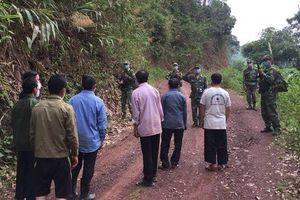 Nghệ An: Bắt hai đối tượng tổ chức đưa người trốn đi nước ngoài