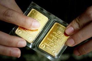 Vàng đang tăng giá trở lại, có nên đầu tư mua vàng đón sóng ngay hôm nay?