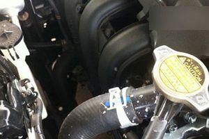 Hư hỏng thường gặp ở hệ thống két nước trên xe ô tô
