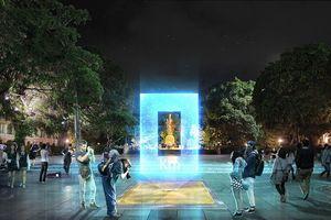 Hà Nội sẽ đặt cột mốc Km0 tại vườn hoa Lý Thái Tổ?