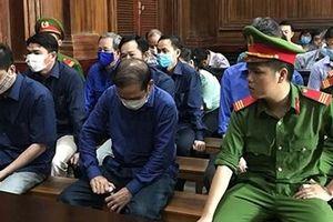 Giám đốc Công ty Lương thực Trà Vinh lãnh án 30 năm tù