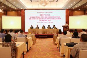 Việt Nam quyết tâm cắt giảm 20% quy định khi thực hiện 'làn sóng' cải cách thứ ba