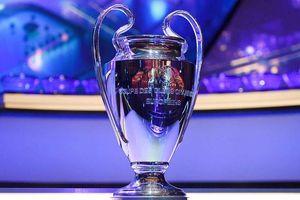 Khi nào bốc thăm chia bảng UEFA Champions League 2020/21?