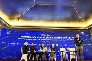 Google: Thói quen đi du lịch của người Việt thay đổi lớn