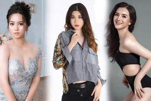 Những thí sinh tuổi 18 rực rỡ vào Bán kết Hoa hậu Việt Nam 2020