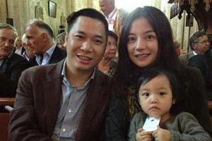 Triệu Vy và chồng đã ly thân từ lâu bằng một 'thỏa thuận ngầm'