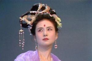 'Hằng Nga' đẹp nhất màn ảnh của 'Tây Du Ký': Đại gia giàu có với đời tư viên mãn