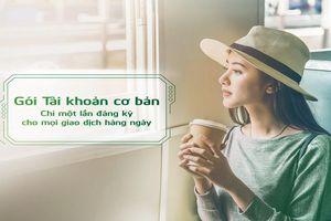 Thêm sự lựa chọn cho khách hàng Vietcombank