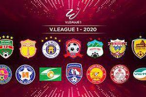 BXH bóng đá LS V-League mới nhất: HAGL lâm nguy