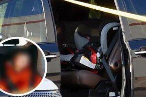 Nguyên nhân đôi nam nữ tử vong trong ô tô ở Thái Nguyên