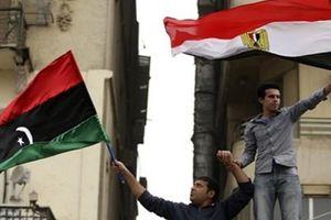LHQ hoan nghênh cuộc đàm phán về vấn đề Libya tại Ai Cập