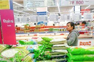 Đẩy mạnh cung ứng, tiêu thụ gạo ngon tại thị trường nội địa