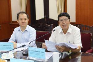 Tăng cường sự lãnh đạo của Đảng đối với công tác quản lý và tổ chức lễ hội