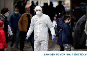 Séc tái ban bố tình trạng khẩn cấp do làn sóng thứ 2 của dịch Covid-19
