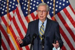 Thượng viện Mỹ thông qua dự luật chi tiêu để ngăn chính phủ đóng cửa