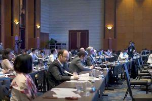 Việt Nam - EU tổ chức hội thảo Đối thoại biển