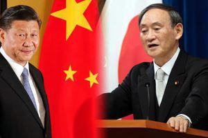 Lo ngại liên minh của Mỹ ở khu vực, Trung Quốc tích cực 've vãn' Nhật Bản