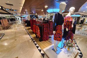 Dior tạm ngưng hoạt động, TTTM Tràng Tiền Plaza 'đìu hiu' khách