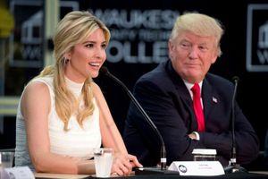 Soi người nhà 'làm quan' trong chính quyền Tổng thống Mỹ Donald Trump