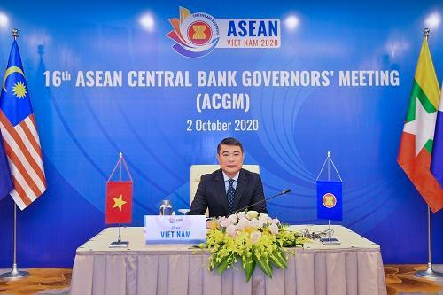 Thúc đẩy chuyển đổi số trong lĩnh vực ngân hàng ASEAN
