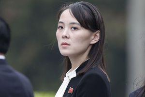 Em gái lãnh đạo Triều Tiên lần đầu xuất hiện trước công chúng kể từ tháng 7