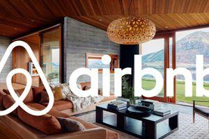 Tương lai bấp bênh của công ty chia sẻ dịch vụ thuê nhà Airbnb