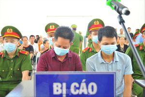 Chủ quán làm nhục khách ở Bắc Ninh lĩnh 12 tháng tù