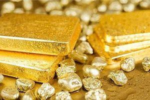 Giá vàng hôm nay (3/10): Trong nước tiếp tục tăng mạnh
