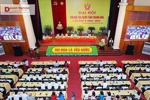 Thanh Hóa: Tổ chức Đại hội thi đua yêu nước lần thứ X giai đoạn 2020 - 2025