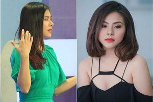 Vân Trang, Hùng Thuận tranh luận về chuyện 'cả thèm chóng chán'